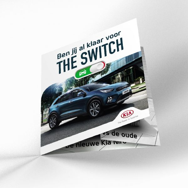 Make the Switch DM | VDNS